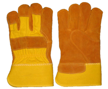 1237 combination working gloves