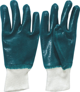 3307 nitrile gloves