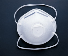 DTC3W-OF Dust Mask