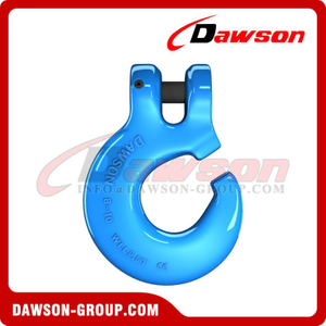 DS1021 G100 Clevis Forest Hook for Logging