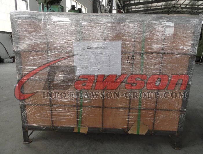 Package of Spelter Sockets for Wire Rope - Dawson Group Ltd. - China Manufacturer