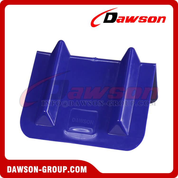 100mm Ratchet Tie Down Lashing Strap Plastic Edge Protector for U.S. Market, America Market - Dawson Group Ltd. - China Manufacturer, Supplier, Factory