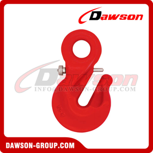 DS549 G80 Special Type Crook Hook With Safety Pin