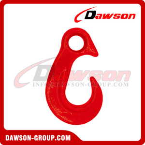 DS822 G80 Nose Type Anti-Slip Hook