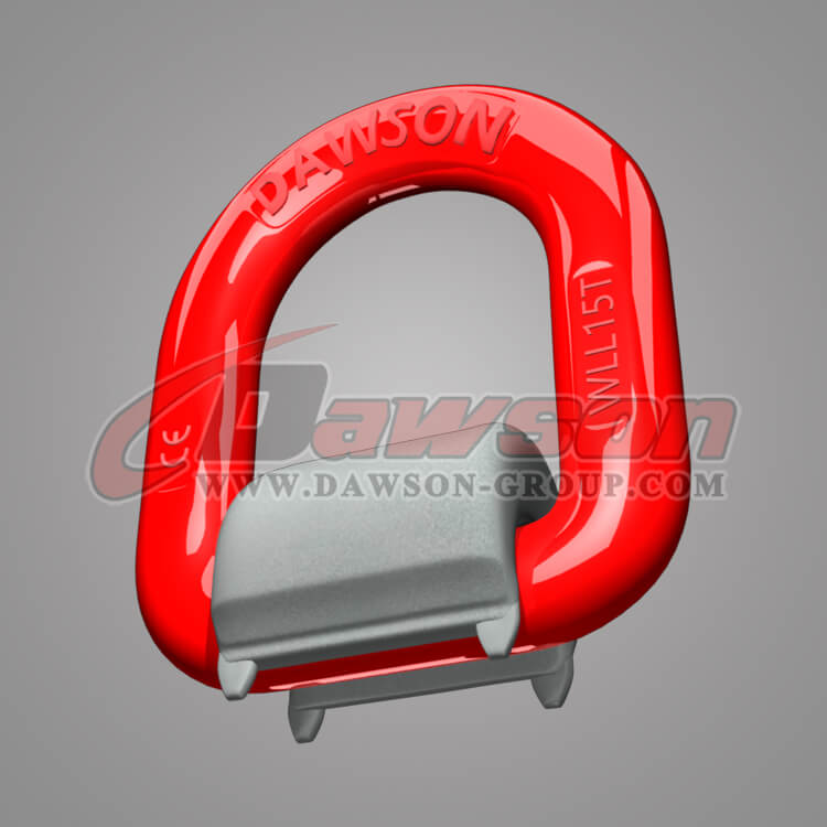 G80 Lifting D Rings, Grade 80 Lifting Points - Dawson Group Ltd. - China Supplier, Factory