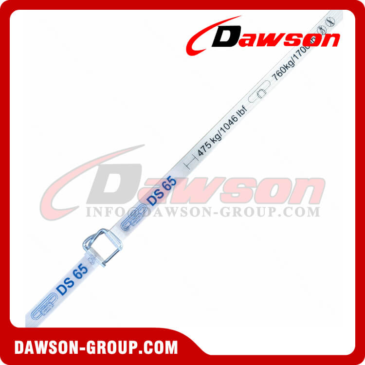 19mm Polyester Cord Composite Strap, One Way Cord Strap - Dawson Group Ltd. - China Factory