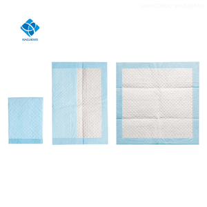 Custom SUMITOMO Gel Quilted Medical Adults Care Underpad Various Size And Absorption