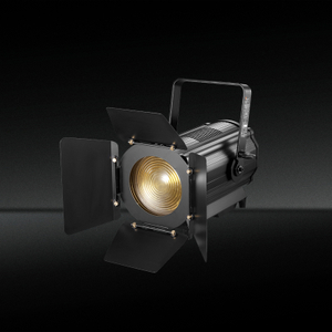 Cámara TH-340 color tungsteno de 150 W de Fresnel Luz Para