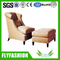 Modern home furniture fabric with sponge massage sofa(OF-34)