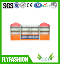 Kindergarten Children storage Cabinet (SF-109C)