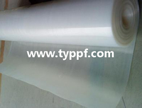 8mil 4 year Greenhouse plastic film