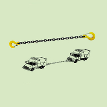 G80 TOWING CHAIN