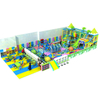 Customized Entertainment Indoor Playground Children Play Ball Pit
