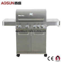4B Outdoor Gas Barbecue Grill