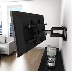 Awesome Tv Wall Mount With