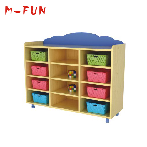 Multifunctional Cabinet For Kids