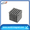 N52 Magnetic Magic Balls 5mm Neo Magnet Ball 216pcs