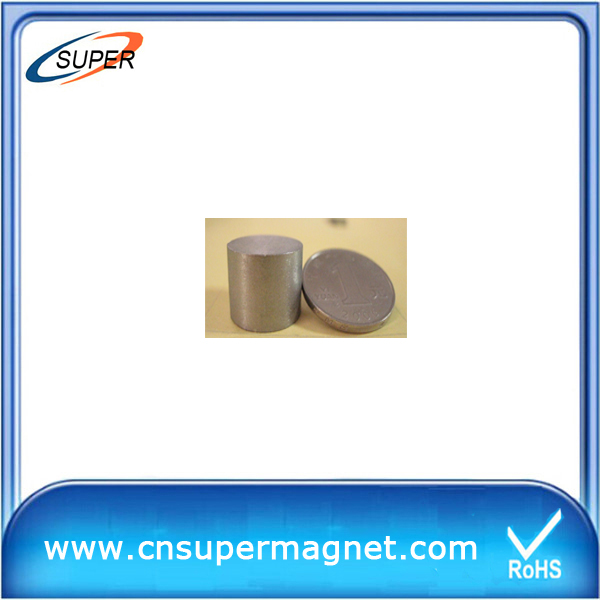 Wholesale D4*10mm Disc magnets SmCo