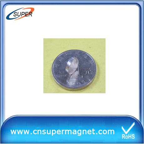 Wholesale D3*1mm Disc magnets SmCo