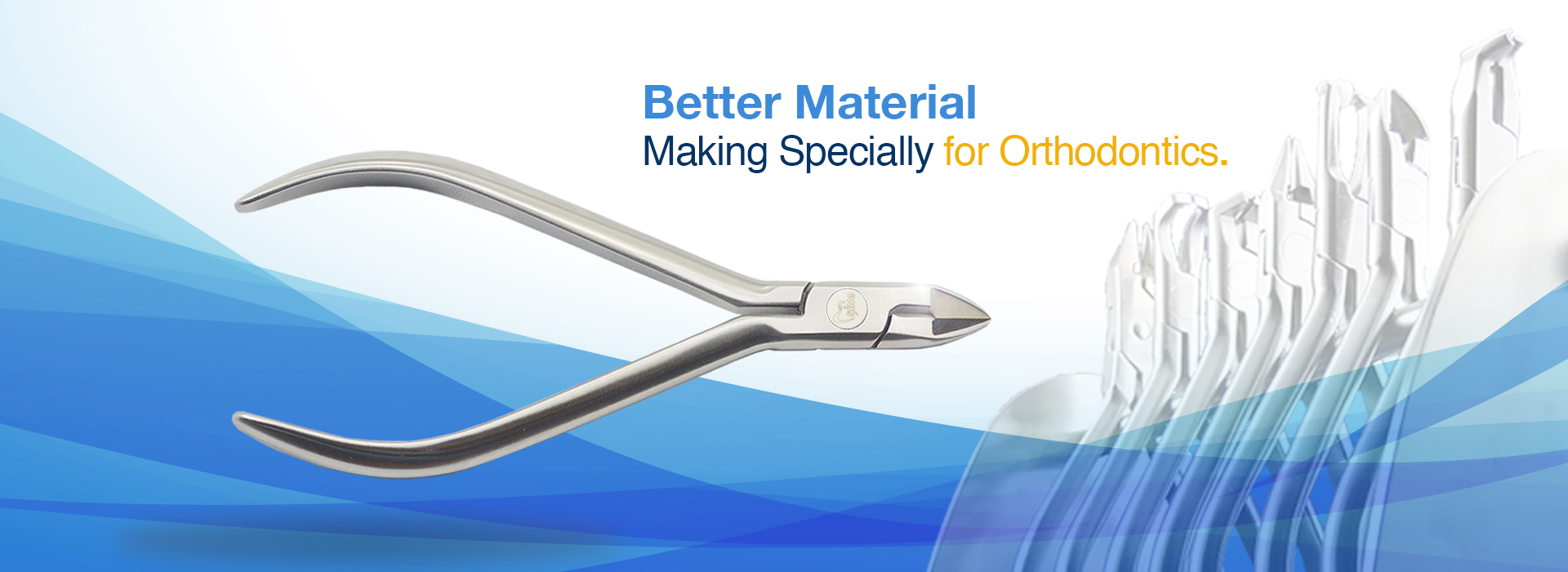 Orthodontic Plier (2)