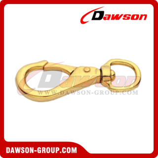 251B Quick Snap Swivel Round Eye