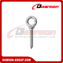 G-275 Shoulder Screw Eye Bolts