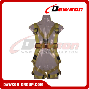 DS5135 Safety Harness EN361