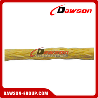 Aramid Fiber Rope, Towing Rope