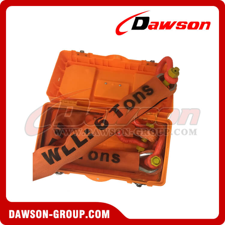 6Ton Lifeboat Fall Preventer Device - China Factory Supplier
