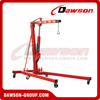 DST32002 2TON Engine Crane