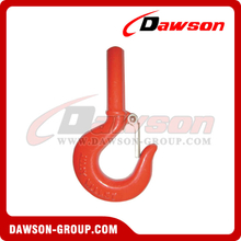 DS297 Forged Shank Hook
