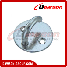 Stainless Steel Hook Plate