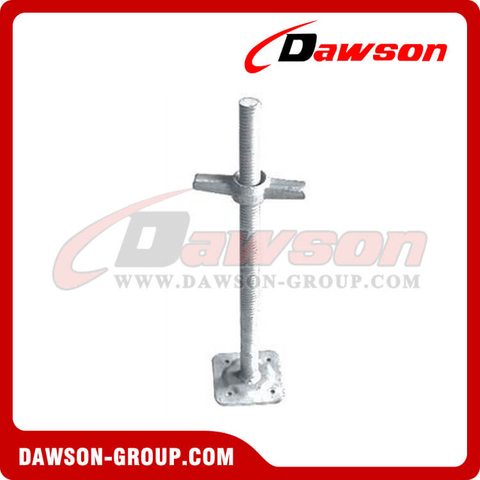 DS-C002A Hollow Screw Jack Base