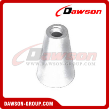 DS-B002D Construction Building Scaffolding Wing Nut