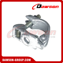 DS-A006 British Half Swivel Coupler