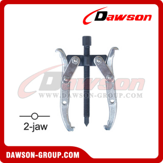 DSTD0807 Drop forged 2/3 Jaw Gear Puller
