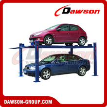 DS4QJY3.0-C 4-Post Hydraulic Lift