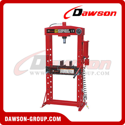 DSTY20022 20Ton Hydraulic Shop Press