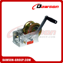 Manual Hand Winch for Pulling, Hand Winches