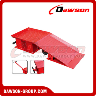 DSD2002G Auto Equipment Accessories Vehicle Ramps