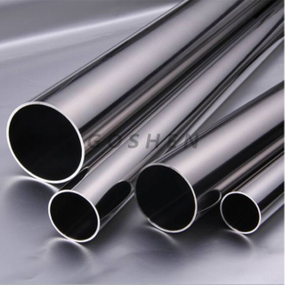 Building Material Stainless Steel Seamless Steel Pipe/Tube