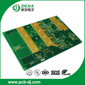 FR4 Multi-layer PCB-2