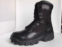 military boot police tactical boots