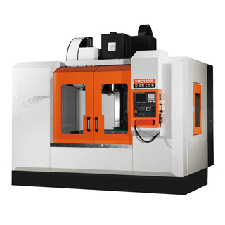 VMC1200L 47 1/5''x27 1/2''x 27 1/2'' CNC Vertical Machining Center