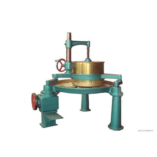 Tea twisting machinery JY-6CR45-brass type