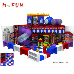 Top sale indoor amusement park