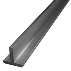 C20 Cold drawing T shaped steel bar