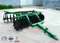 Agricultural equipment Offset disc harrow 3 point disc harrow