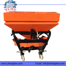 Single Disc Fertilizer Spreader