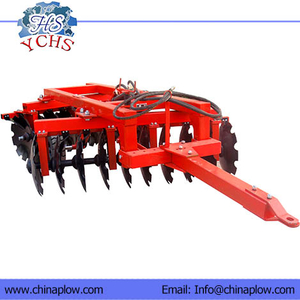 1BZ Disc Harrow